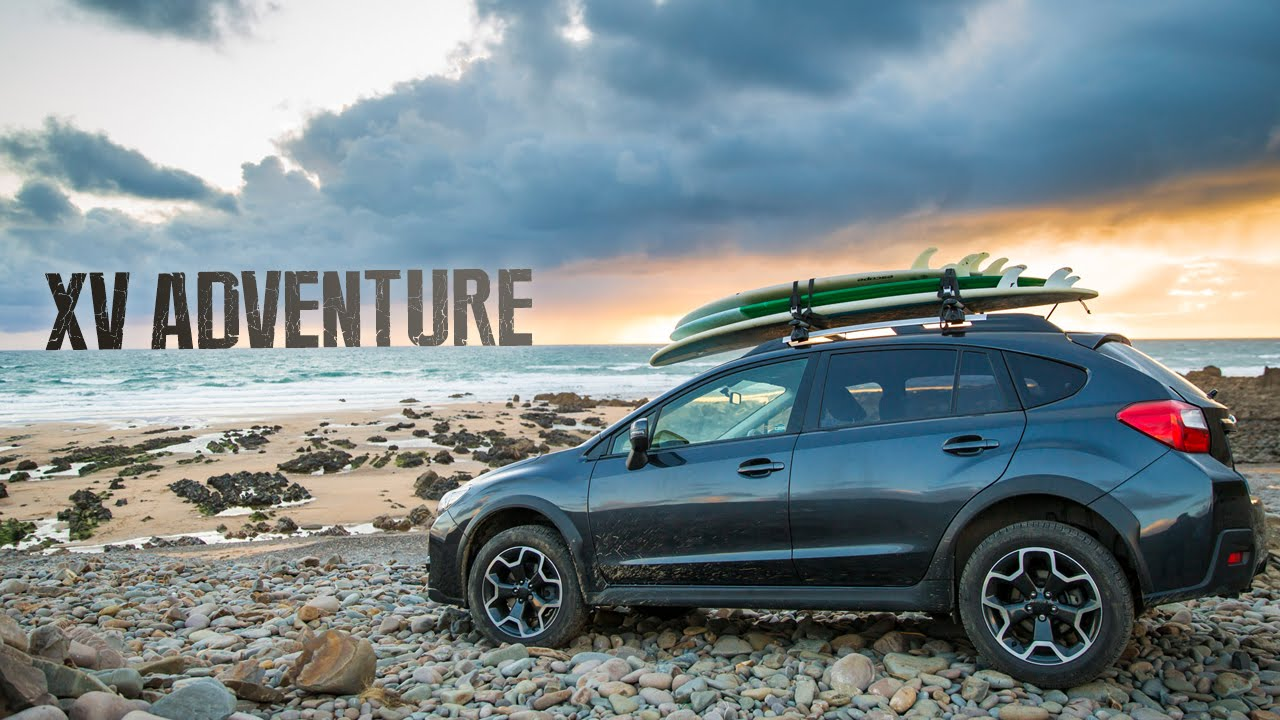 Roof Rack Subaru Forester. All About Roof Racks Page 91