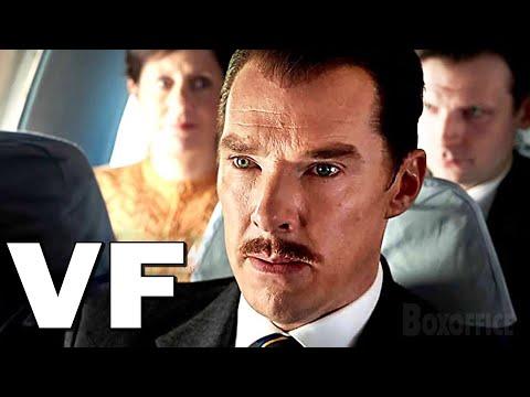 UN ESPION ORDINAIRE Bande Annonce VF (2021) Benedict Cumberbatch