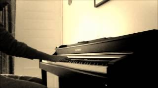 Battlefield 4: A Theme for Kjell Piano