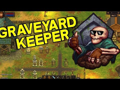Graveyard Keeper Two Minute Review – Worth Buying?