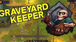Graveyard Keeper Two Minute Review -- Worth Buying?