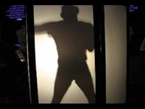 Beyonce - Naughty Girl - YouTube Karaoke Challenge - 10/16/2009