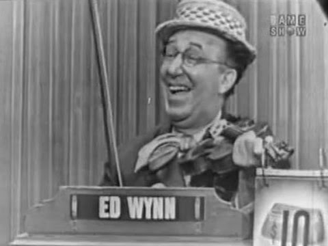 What's My Line? - Ed Wynn (Apr 18, 1954)