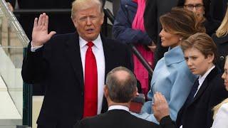 Trump irritiert seit zwei Jahren