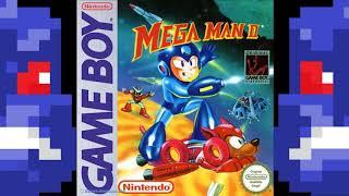 [Game Boy Color] Mega Man 2 OST - Woodman Stage
