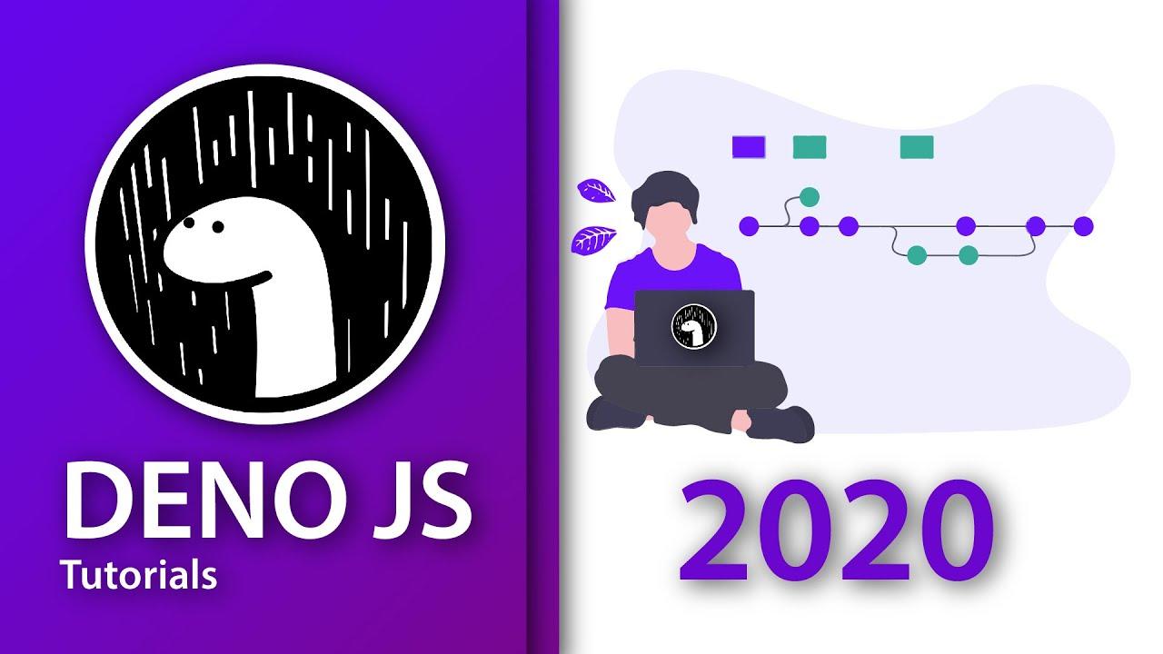 How JavaScript Works for Deno js
