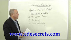 hqdefault - How Do I Get Diabetic Educator Certification