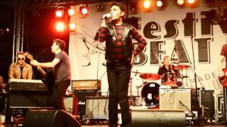 Nothing to say - The Sick Rose - Festival Beat Salsomaggiore 2016
