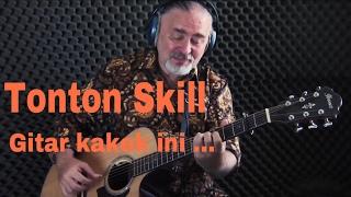 Video Coba deh Tonton Skill Gitar Kakek-Kakek ini (Armada - Asal Kau Bahagia) download MP3, 3GP, MP4, WEBM, AVI, FLV Desember 2017