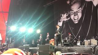 The Hives - Big Day Out 2014 (Sydney, Australia)