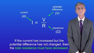 GCSE Physics (9-1) Resistors in series and parallel