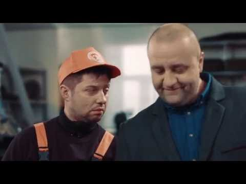 Дизель шоу / Выпуски 1-32 (эфир ) ICTV / Украина