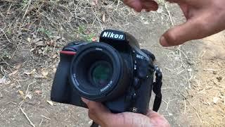 50mm f/1.8 الخارقة - كيفية أخذ لقطات الماكرو وخلق شكل قلب خوخه مع 50mm