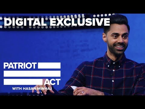 Deep Cuts: Hasan Discusses Breaking Through Echo Chambers | Patriot Act with Hasan Minhaj | Netflix