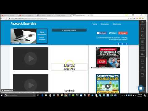 How to Create a Digital Asset in Click Funnels