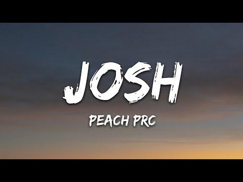 Peach Prc - Josh