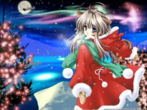 Nightcore  Santa Baby taylor swift version)