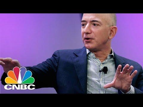 Amazon Won