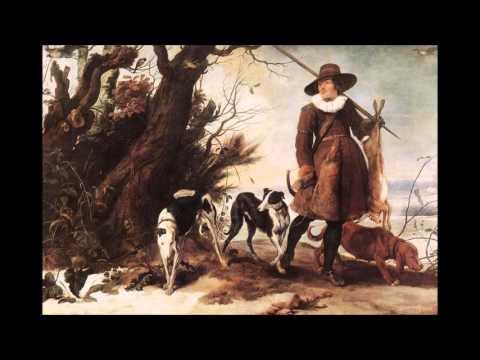 Antonio Vivaldi - Ercole sul Termodonte - Aria di Telamonte - Tender lacci egli pretese