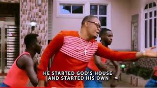 Ayaka Ozubulu - Bishop Ikegwuonu (Official Video)