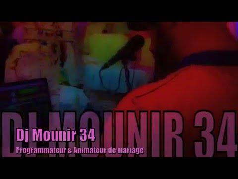 DJ MOUNIR MONTPELLIER MIX RAI'NB