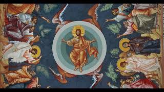 Omilie la Înălţarea Domnului - Monahul Filotheu