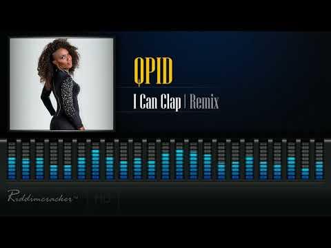Qpid - I Can Clap [2018 Soca] [HD]