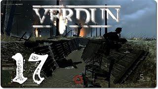 Verdun #17 - Startschwierigkeiten | Let