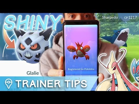 NEW SHINY, CHRISTMAS EVENT, & MORE GEN 3 POKÉMON IN POKÉMON GO!