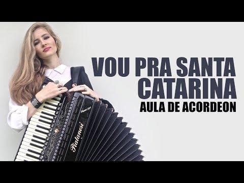 Bia ensina - Vou pra Santa Catarina / Terceira Dimensão