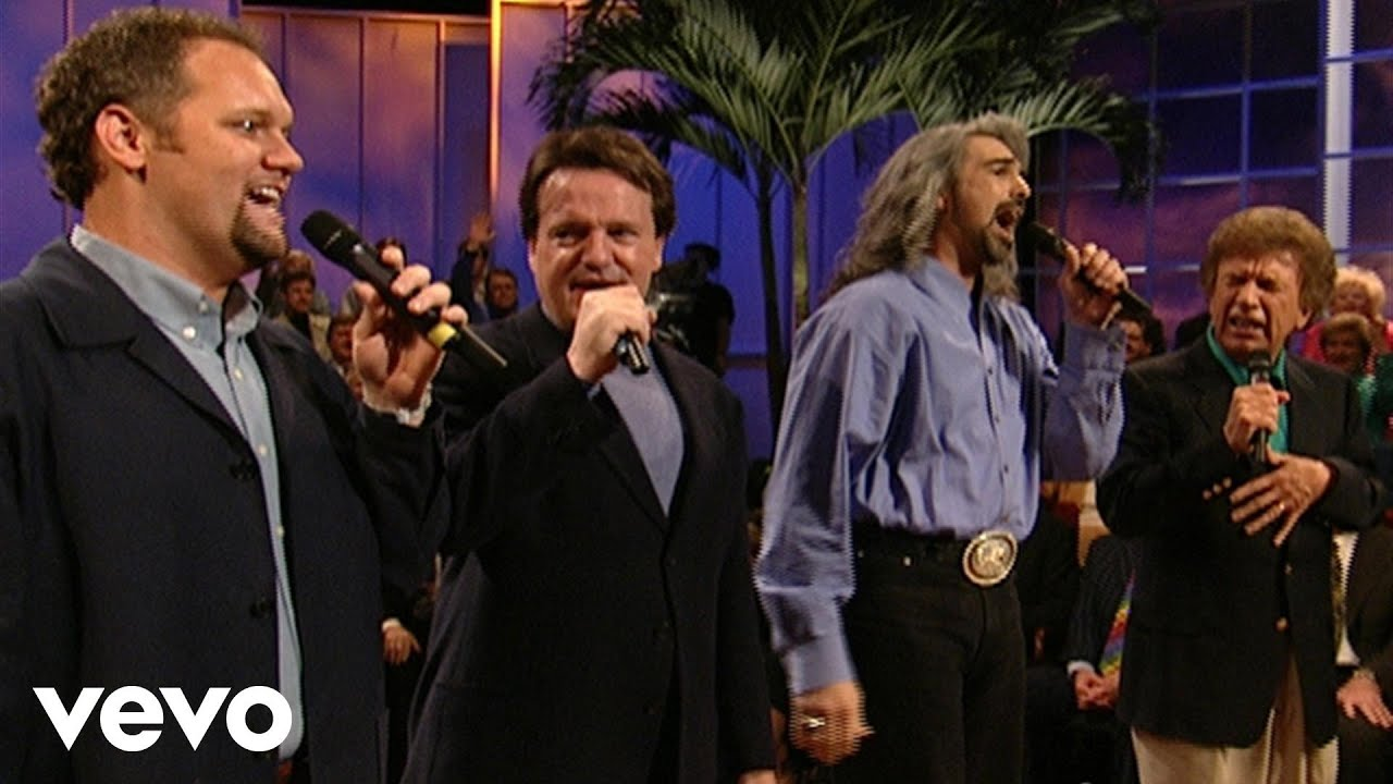 Gaither Vocal Band The Love Of God Live Youtube