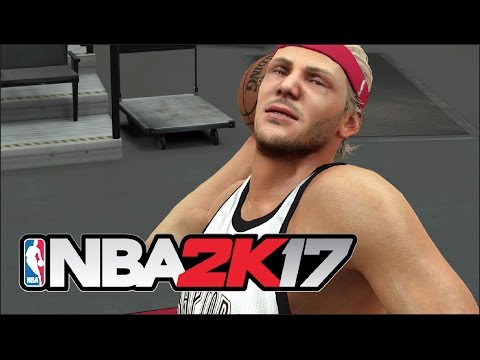 Can A Player With All 99 Stats Hit The Furthest Shot In NBA History? NBA 2K17 Challenge