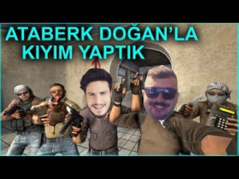 ABBAS YANBASAN AİM HACK İLE TROLL !! ÇILDIRIYOR