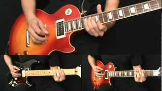 Gambar cover Slash - I Hold On (Cover) ALL GUITARS
