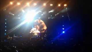 Ozzy Osbourne - Mr. Crowley / Monster Tour Porto Alegre 2015