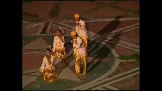MAKU GASA IRA AFA, Lagu Maluku Utara.