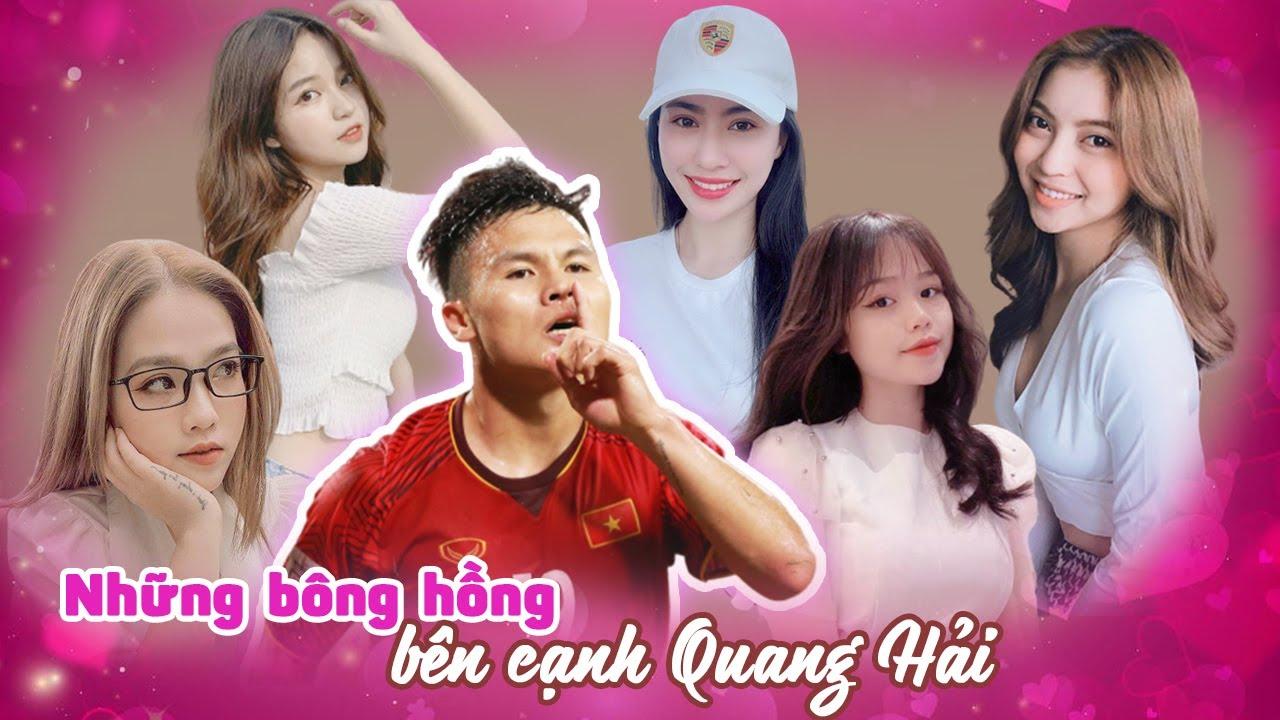 Chuyện tình ái truân chuyên của Quang Hải cùng những bông hồng đi ngang cuộc đời mình