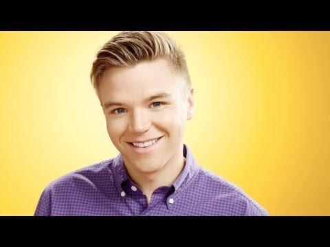 Brett Davern of MTV's Awkward, Beautiful Ohio and Junk