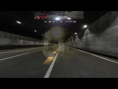 Gran Turismo Sport - One Lap Wonder Licence Test at Tokyo