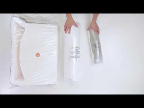 8 Hours Earlier… MedCline Unboxing Video