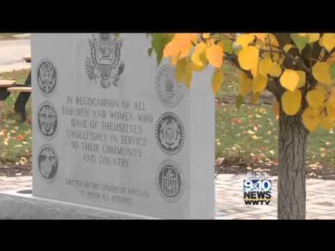 Sightseeing In Northern Michigan Veterans Day 910 News