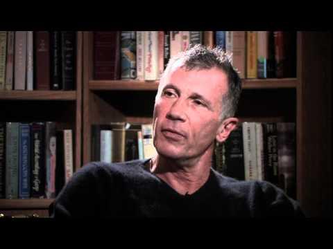 Conversations: Michael Cunningham