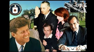 What You Aren't Being Told About The JFK File Dump