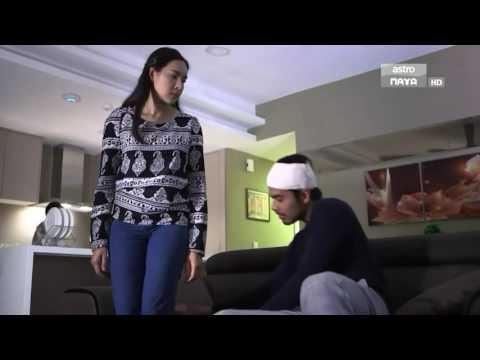 Amir Masdi- Waktu (OST Semusim Rindu)