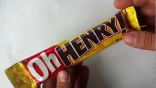 Oh Henry! Review