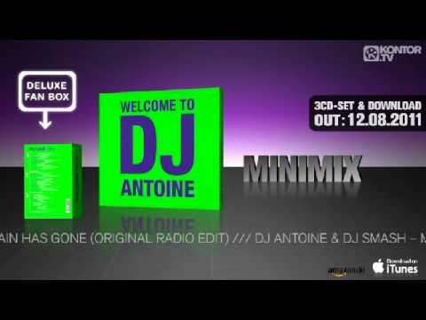DJ Antoine's Special Dj Mix 80 Min