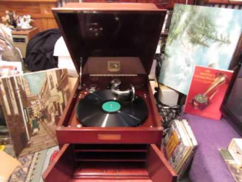Irish Free state Dialect - British Drama League - JM Synge  - Sean O'casey etc  - 78 rpm - HMV 109