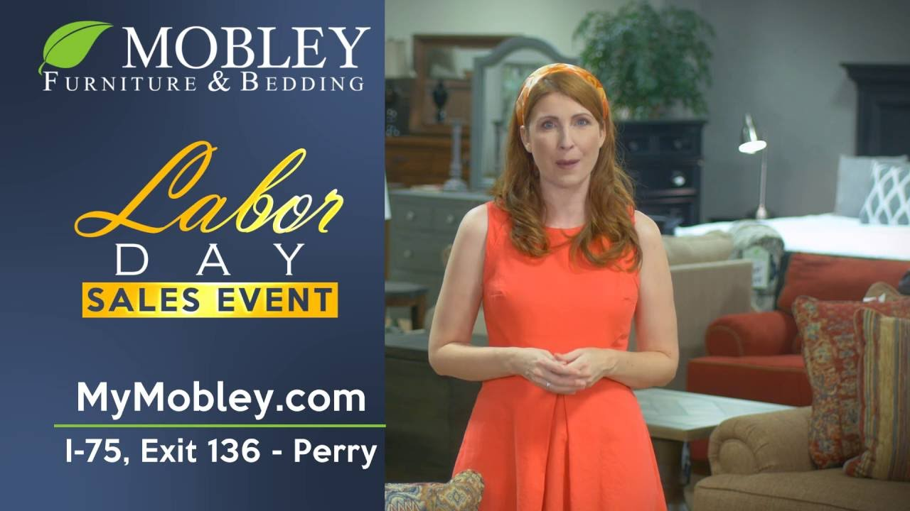Mobley Furniture Outlet | 2016 Labor Day Sale