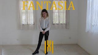MONSTA X 몬스타엑스 'FANTASIA' | Dance Cover by Clara Bal…