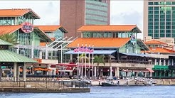 The future of the Jacksonville Landing